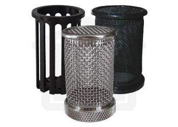 Custom Pharmatest baskets made to your specification