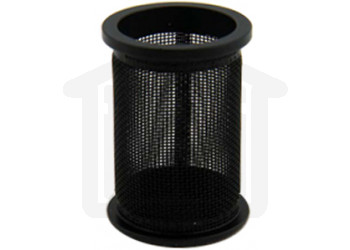 40 Mesh PTFE Coated Basket, Distek Compatible