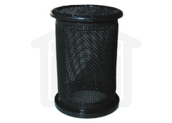 40 Mesh PTFE Coated Basket, Pharmatest Compatible
