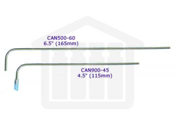 "6.5"" (165mm) Autosampling Cannula VanKel Compatible"