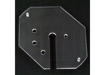 Evaporation Vessel Cover for VK600/VK6000 Series VanKel Compatible