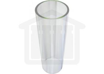 Glass Disintegration Tubes for 6 Tube Assembly