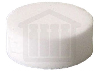 10µm UHMW Polyethylene Dissolution Filter Discs Distek Compatible, 5720-0203