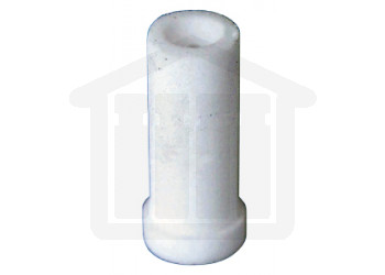 "45µm UHMW Polyethylene Cannula Filters 1/16"" (1.6mm) ID Hanson Research OEM# 27-101-090,27-101-089"