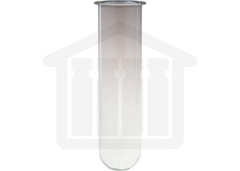 200ml Clear Glass Dissolution Vessel, VanKel Compatible