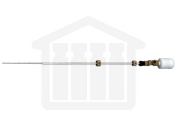 Combined Sample/Return Cannula with Filter Housing for Sotax