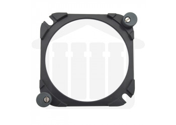 Vessel Adapter Allows Use QLA Plastic Rimmed Vessels in Distek Dissolution Testers