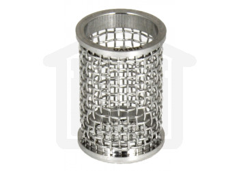 10 Mesh Stainless Steel Basket Pharmatest compatible