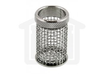 10 Mesh Stainless Steel Basket Distek compatible