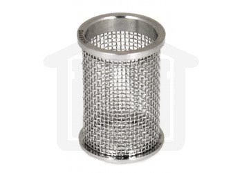 20 Mesh Stainless Steel Dissolution Basket Pharmatest Compatible