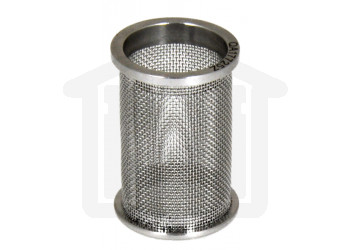 40 Mesh Stainless Steel Dissolution Basket Pharmatest Compatible