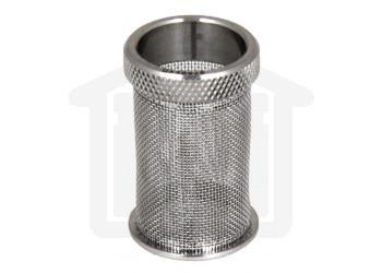 40 Mesh Stainless Steel Basket Distek Compatible, OEM# 2821-0072