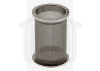 100 Mesh Stainless Steel Sintered Basket Hanson Research compatible