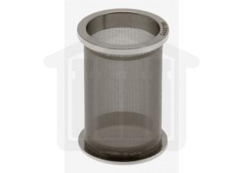 100 Mesh Stainless Steel Sintered Basket Varian (VanKel) compatible