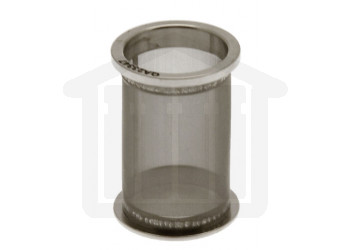 140 Mesh Stainless Steel Dissolution Basket Sotax Compatible