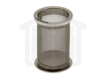 140 Mesh Stainless Steel Dissolution Basket Hanson Compatible