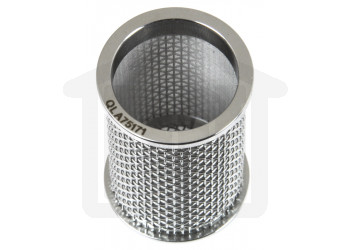 150 Mesh Basket with 20 Mesh Support Screen