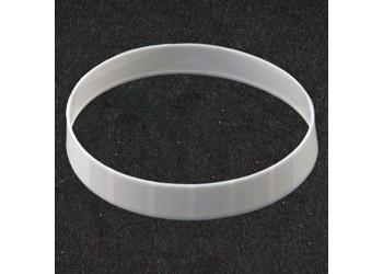 Multi-Dose Vessel Centering Ring for Zymark Baths