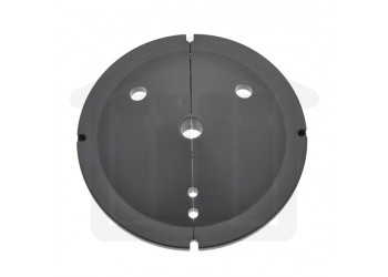 Easi-Lock Vessel Cover Hanson Research Vision Series Compatible