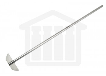 19 inch Stainless Steel Paddle – Agilent / VanKel Compatible