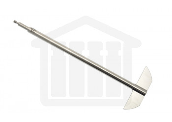 Spin On/Off Paddle, 316 Stainless Steel, Hanson Vision Series. OEM# 74-105-202