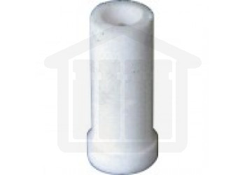35µm UHMW Polyethylene External Probe End Filters Distek Compatible