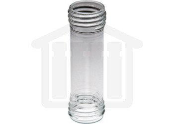 USP3 Inner Sampling Tube 100ml Clear Glass