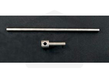 8mm Intrinsic Dissolution Punch and Handle