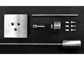 Intrinsic Dissolution Apparatus - Complete Set