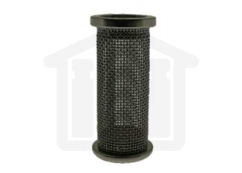 Mini Basket, 40 Mesh, for Small Volume Applications