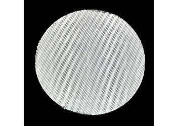 USP3 100 Mesh Polypropylene Screen for 300ml Glass Vessels