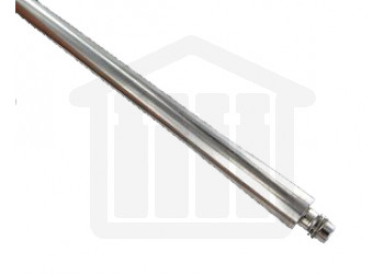 "16.5"" Detachable Shaft, Distek Compatible 2800-0165"