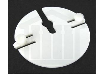 Small Volume Dissolution Vessel Cover - Universal