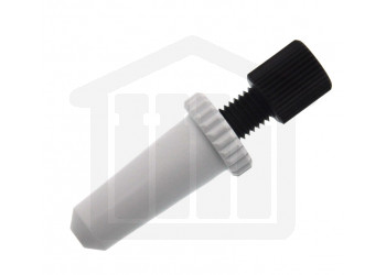 "Self Tightening Cannula Stopper for Hanson Vision 1/16"" Cannulae. OEM# 74-104-205"