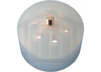 USP3, Upper Cap for 300ml Glass Vessels
