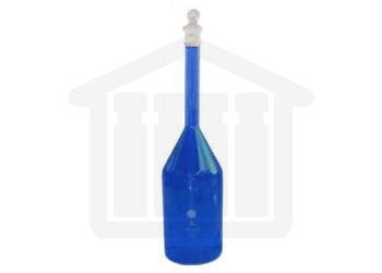 900ml Volumetric Flask Class A Calibrated at 37°C