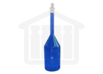 1000ml Volumetric Flask Class A Calibrated at 37°C