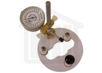 Wobble Meter Assembled