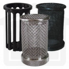 Custom Erweka baskets made to your specification