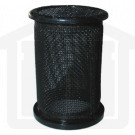 40 Mesh PTFE Coated Basket, Hanson Research Compatible