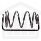 4 Spiral Stainless Steel Capsule Sinker 21.3 x 9.8mm Capacity