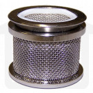 40 Mesh Basket Sinker, With Lid
