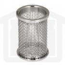20 Mesh Stainless Steel Basket Agilent / VanKel Compatible