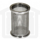 40 Mesh Stainless Steel Dissolution Basket Hanson Vision Series Compatible, OEM#65-220-000, 74-105-252