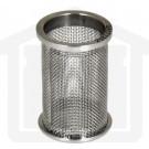 40 Mesh Stainless Steel Dissolution Basket Caliper/Zymark Compatible