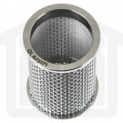 150Mesh Basket with 20 Mesh Support Screen