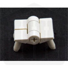 Replacement Hinge for Distek Vessel Covers, 5560-6011