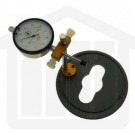 Wobble Meter (inc. vessel cover and brackets) for Hanson Vision Baths