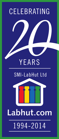 20 Years of LabHut