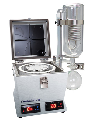 Centyrifan Small Volume Concentrator